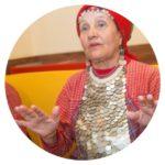 Татьяна Читкарева
