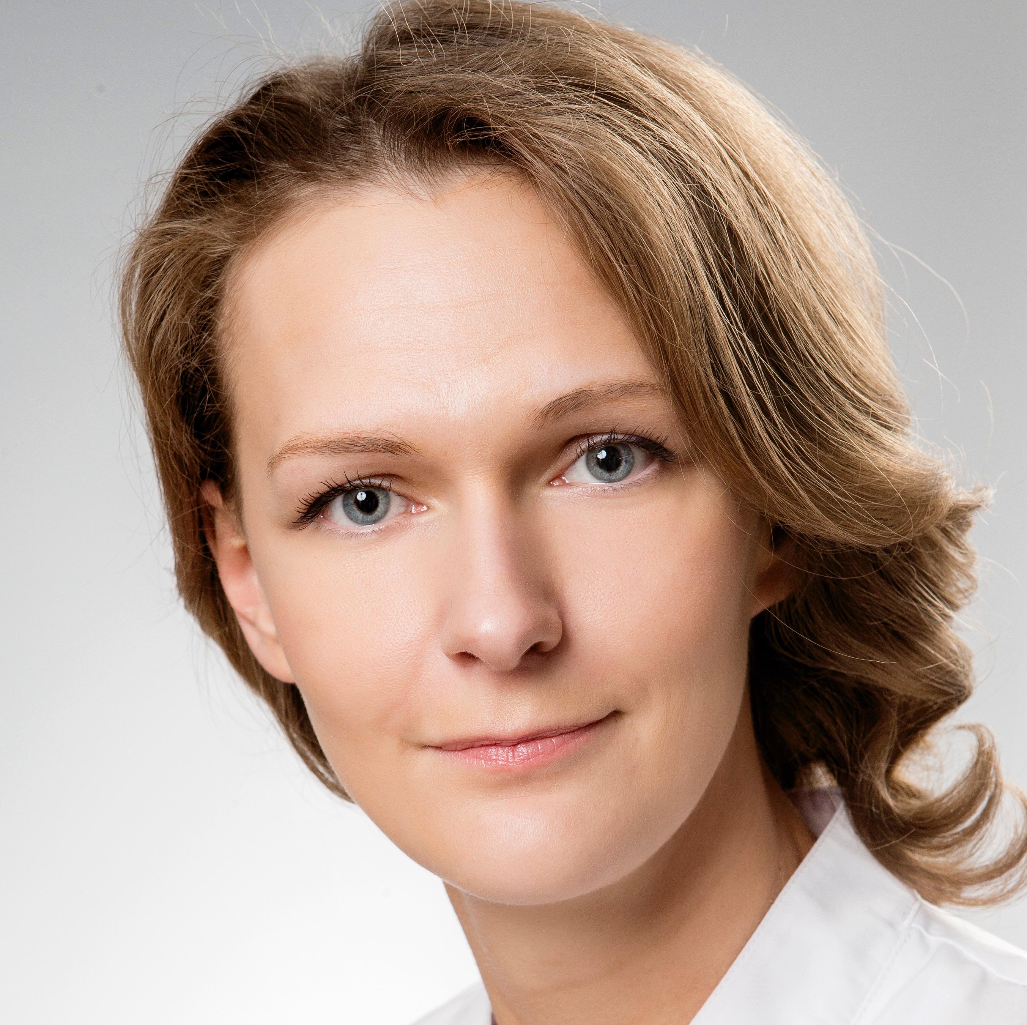 Наталья. эндокринолог, Москва, портрет