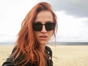 «Я самый ленивый человек на свете, я просто очень сильно захотела перемен!» — журналист Наташа Нижегородова о том, как изменить себя!
